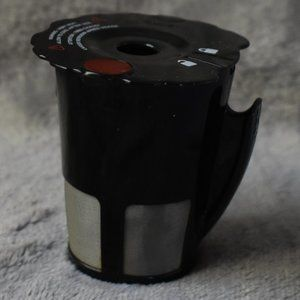 Keurig My K-Cup Reusable Filter + Series Only